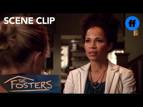 The Fosters   Season 1, Episode 16: Unfolding the Truth   Freeform