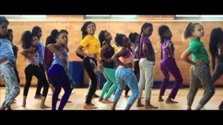 Film Trailer: The Fits