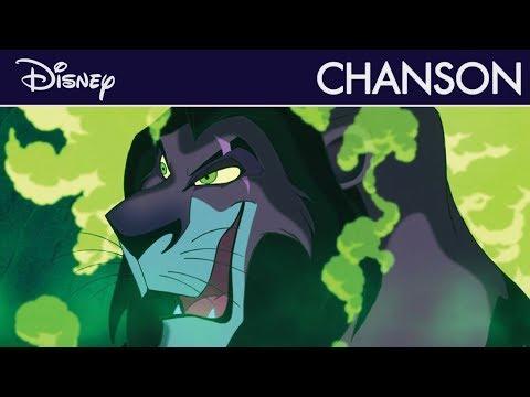 Le Roi Lion - Soyez prêtes (видео)