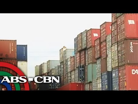 port - The deadline to remove empty container vans in the Port of Manila is on September 8. Subscribe to the ABS-CBN News channel! - http://bit.ly/TheABSCBNNews Watch the full episodes of TV Patrol...