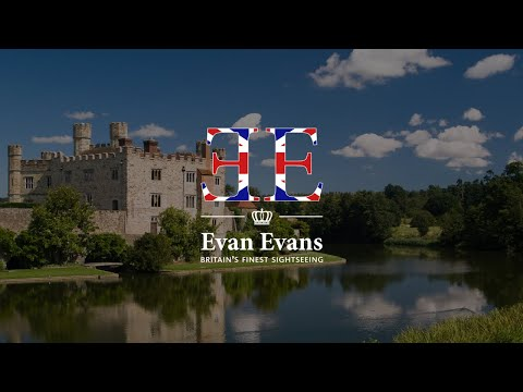 Leeds Castle, Canterbury Cathedral, Dover & Greenwich - Evan Evans Tours