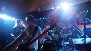 Video Diesel - Panna a netvor (LIVE)