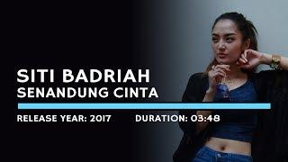 Siti Badriah - Senandung Cinta (Karaoke Version)