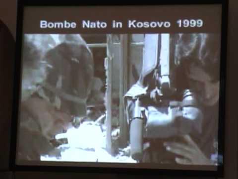 """IJF10 – """"La guerra non è mai una buona notizia"""""""