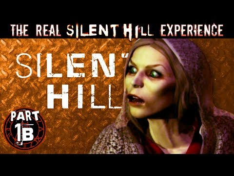 The REAL Silent Hill Experience Part 1B - Silent Hill 1
