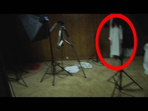 markapsolon - This video documents the supernatural / paranormal activity that has been going on in the new house. In the video I saw the door slam and the sheet move but ...