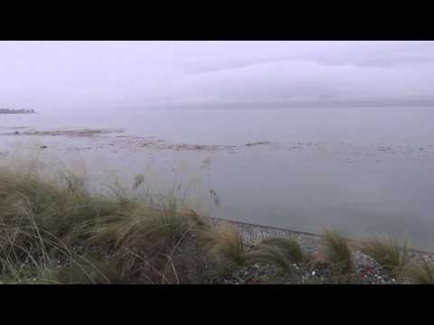 Luino e Germignaga a rischio esondazione. I fiumi Tresa, Margorabbia e il Lago Maggiore