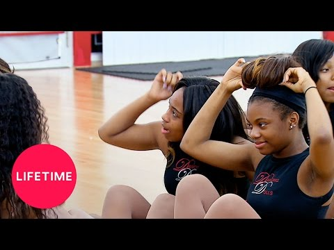 Bring It!: Mirror Mirror on the Floor (Season 4, Episode 8)   Lifetime