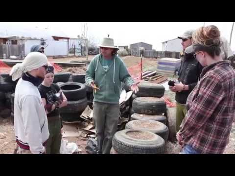 Earthship | Biotecture Academy (vol. X)
