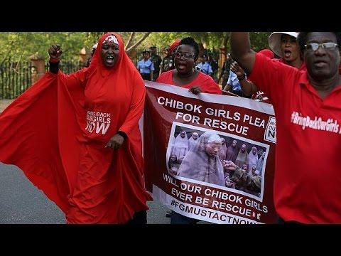 Νιγηρία: 1000 ημέρες από τότε που απήχθησαν 200 κορίτσια από τη Μπόκο Χαράμ