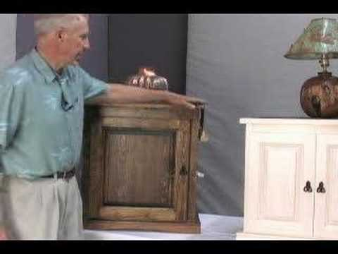 Hidy Tidy Cat Litter Box Furniture - Part 2