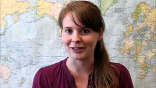 Jillian - Spain, University of Granada, Linguistics and Spanish