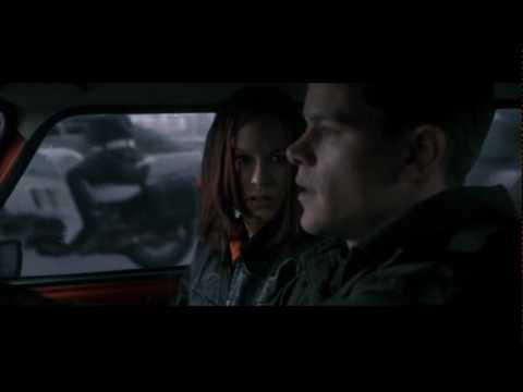 Bourne Identity Car Chase Scene