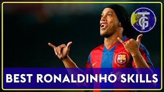 Video 10 Impossible Things That Only RONALDINHO Did In Football MP3, 3GP, MP4, WEBM, AVI, FLV November 2017