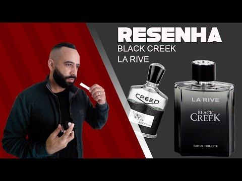CREED - AVENTUS // CONTRATIPO BLACK CREEK - LA RIVE ( RESENHA )