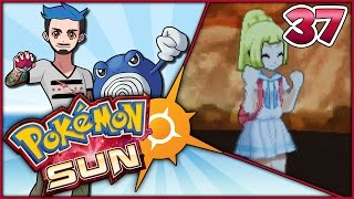 Pokémon Sun Part 37 | LILY, STOP FARTING! | Let's Play w/Ace Trainer Liam by Ace Trainer Liam