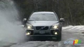 2008 Volvo XC70 3.2 AWD Review By Auto123.com