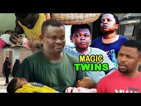 MAGIC TWINS 1 - 2018 New/Latest Nigerian Movie Full HD