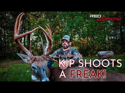 Non-Typical FREAK Hits The Dirt!! I Red Arrow I Full Episode
