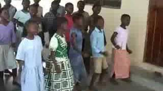 Bethany Children's Choir Practice My Jesus, My Saviour