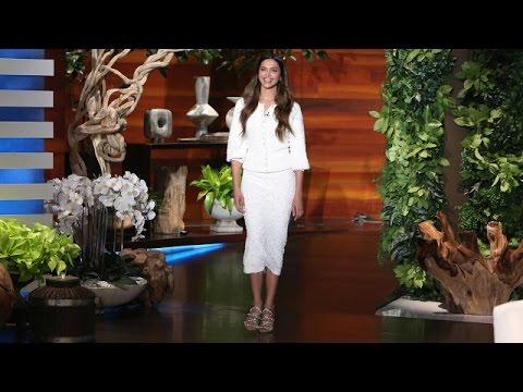 Deepika Padukone Talks Vin Diesel Romance Rumors