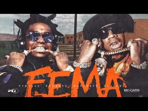 Kodak Black - Too Much Money ft. Plies (F.E.M.A)