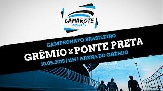 Inscreva-se no canal e faça parte da torcida mais fanática do Brasil também aqui no YouTube! :: YOUTUBE http://grem.io/2J3m :: SITE http://gremio.net ...