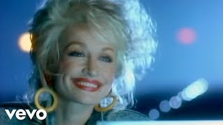 Dolly Parton - Why'd You Come In Here (Video)