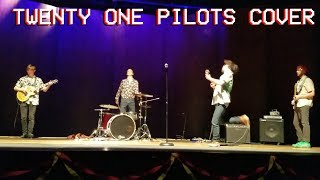 Video Kicked Out Of Talent Show For Playing Twenty One Pilots MP3, 3GP, MP4, WEBM, AVI, FLV Januari 2018
