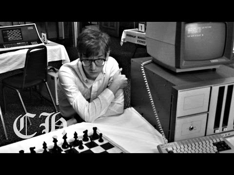 Computer Chess 2013 Trailer