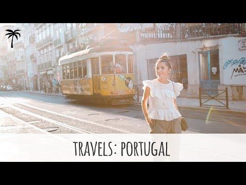 DISCOVER MAGICAL PORTUGAL | ALEXANDRA PEREIRA