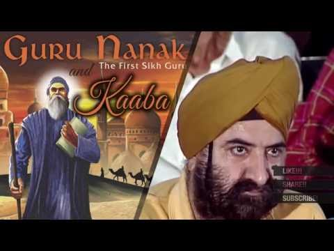 Sikh believe about Kaaba...┇ Zakir Naik best answer ┇ IslamSearch