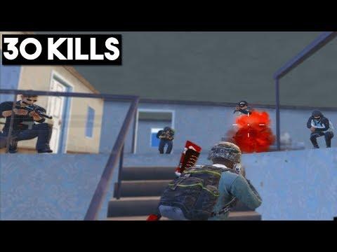 NEW RECORD 30 KILLS! | 10 KILLS in 2 MIN | PUBG Mobile - Thời lượng: 16:41.