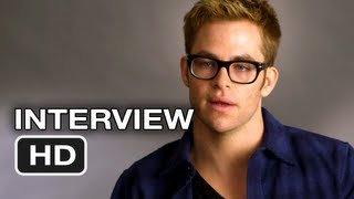 Nonton People Like Us Interview   Chris Pine  2012  Movie Hd Film Subtitle Indonesia Streaming Movie Download