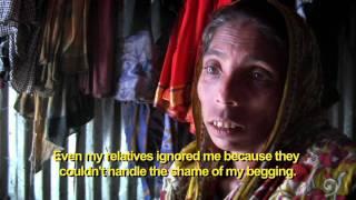 Bonsai People, la Vision de Muhammad Yunus