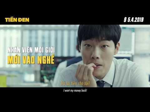 TIỀN ĐEN - MONEY | Trailer | KC 05.04.2019 - Thời lượng: 96 giây.
