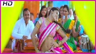 Pokiri Raja song - Neelakanta's Maaya