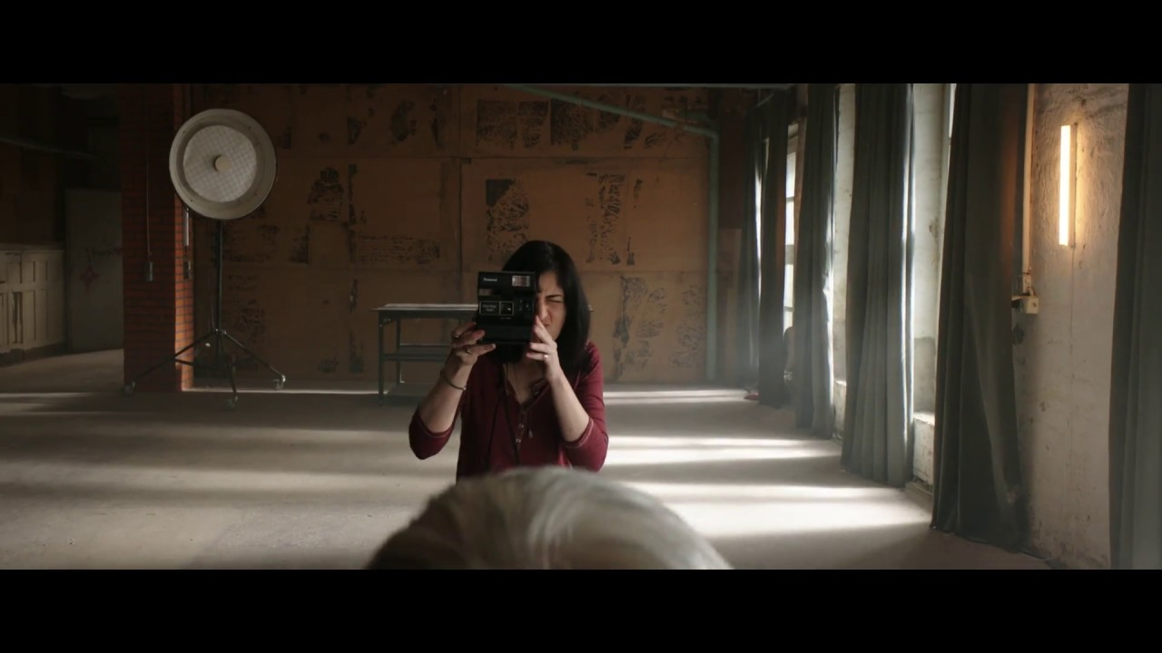 Family by Veronica Kedar- Teaser / משפחה מאת רוני קידר- טיזר