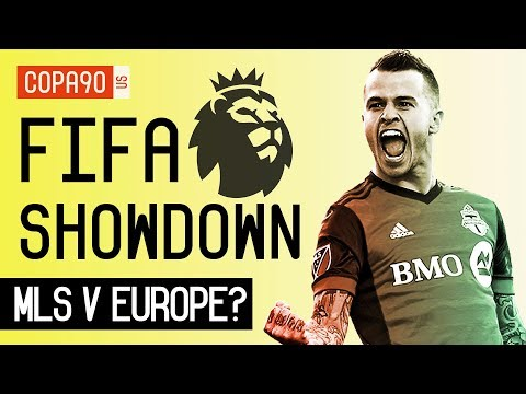 Video: Would an MLS Team Survive The Premier League? - FIFA Showdown | Ep. 3