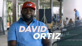 "Welcome to the Skechers David Ortiz shoot! Check out our interview with the legendary baseball slugger, and hear ""Big Papi"" share his personal take on life after retirement and how much he loves the roomy fit and feel of his Skechers Relaxed Fit sport styles with Air-Cooled Memory Foam. Shop for Relaxed Fit and more Skechers footwear for Men at:https://www.skechers.com/en-us/menLike and follow us for news, contests and updates:http://www.facebook.com/SKECHERShttp://www.twitter.com/SKECHERSUSAhttp://www.instagram.com/skechershttp://www.pinterest.com/skechersAnd follow SKECHERSUSA on Snapchat!"