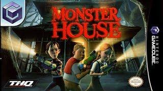 Video Longplay of Monster House MP3, 3GP, MP4, WEBM, AVI, FLV Juli 2018