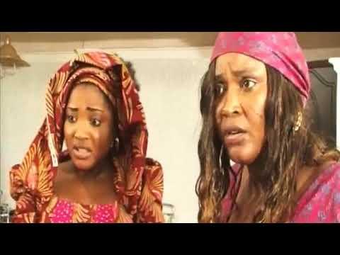 DAKIN AMARA ANA WATA GA WATA 1&2 Latest Hausa FILMS