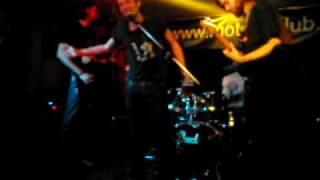 Video Sen (předělávka Cocoties) s Chasníkem