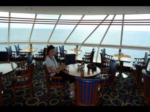 RCCL Cruise From Sydney to Hawaii