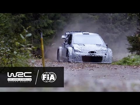 WRC - Rallye Monte-Carlo 2017: The WRC 2017 Challenge