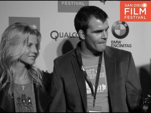 San Diego Film Festival Coverage 2013: Lost On Purpose With Ian Nelms & Janet Gunn