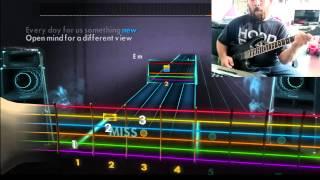 "Rocksmith  Metallica - Nothing Else Matters ""easy version"" [Rhythm Guitar]"