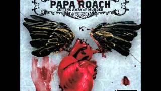 Papa Roach - Scars [HQ]