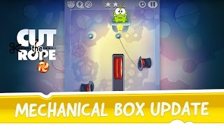 Cut the Rope HD YouTube video
