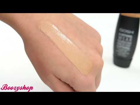 Gosh Gosh X-Ceptional Wear Make-up 19 Chestnut